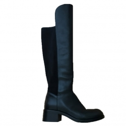 Marc by Marc Jacobs Over-the-knee boots