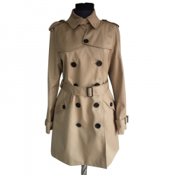 Coach Trench-coat