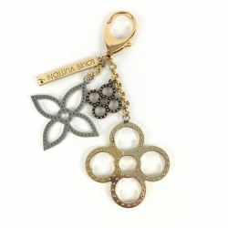 Louis Vuitton Logomania Tasche Charm