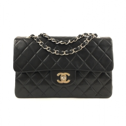 Chanel Timeless Small Double Flap Tasche