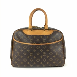 Louis Vuitton Deauville Monogram Tasche