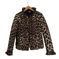 Moschino Love Jacket