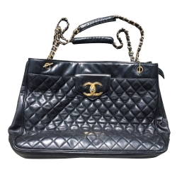 Chanel Extra large Shopper