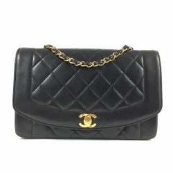 Chanel Timeless Diana Tasche