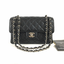 Chanel Timeless Double-Face