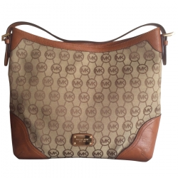 Michael Kors Millbrook Large Shoulder Bag