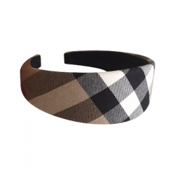 Burberry Stirnband