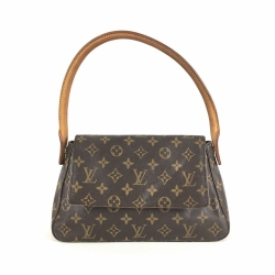 Louis Vuitton Monogramm Tasche