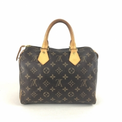 Louis Vuitton Speedy 25 Monogramm Tasche