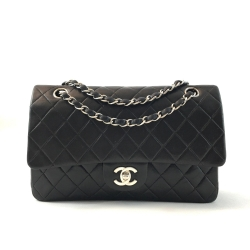 Chanel Timeless Medium Double Flap Tasche