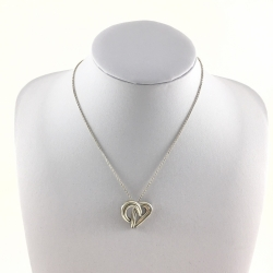 Tiffany & Co Collier Heart de Elsa Peretti