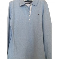 Tommy Hilfiger Langarm Polo