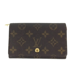 Louis Vuitton Monogram Brieftasche