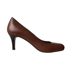 Minelli Leder Pumps