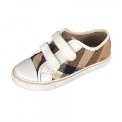 Burberry Kids Sneakers