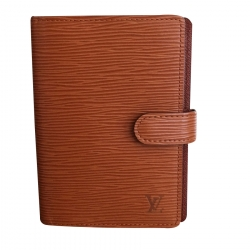 Louis Vuitton Diary Cover PM