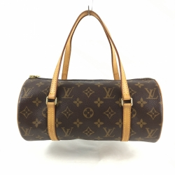 Louis Vuitton Papillon Monogram Tasche
