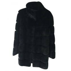 Yves Salomon Coat