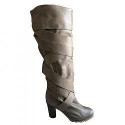 04f79b22d33 Chloé - Boots   MyPrivateDressing. Buy and sell vintage and second ...