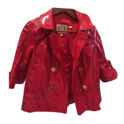 Juicy Couture Rain Jacket
