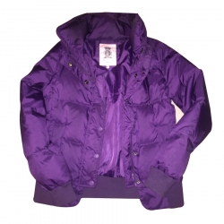 Juicy Couture Down Jacket