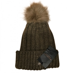 Maison Scotch Cap