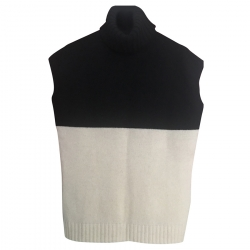 Ann Taylor Sleeveless Turtleneck