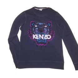 Kenzo Pull 'Tiger'