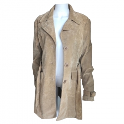 Oakwood Coat