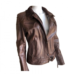 Oakwood Leather Jacket
