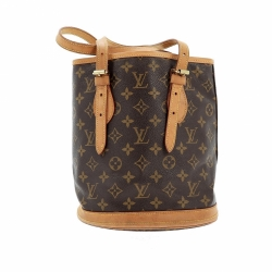 Louis Vuitton Bucket Tasche