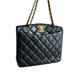 Chanel Shoper XL