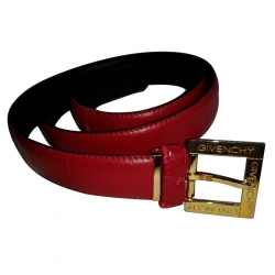 Givenchy Ceinture