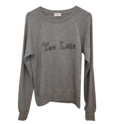 Yves Saint Laurent Sweatshirt