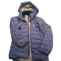 Peak Performance Down Jacket