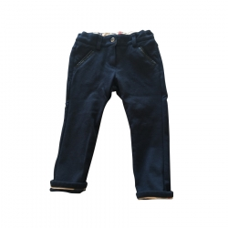 Burberry Kids Pantalon
