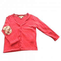 Burberry Kids Cardigan