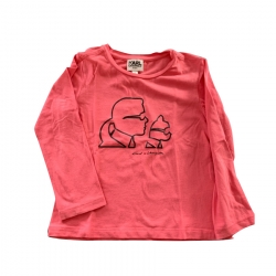 Karl Lagerfeld T-Shirt manches longues