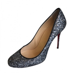 Christian Louboutin 'Shinny' Pumps