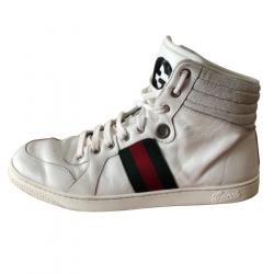 Gucci Baskets