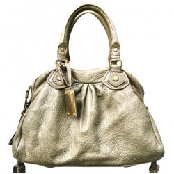 Marc by Marc Jacobs Sac à main 'Classic Q Baby Groove'