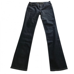 Navyboot Jeans