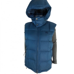 Burberry Sleeveless Down Jacket