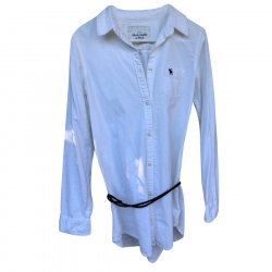 Abercrombie & Fitch Long Shirt