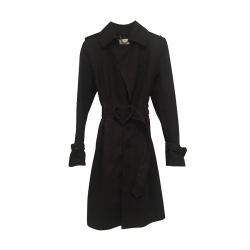 Viktor & Rolf By H&M Trench coat