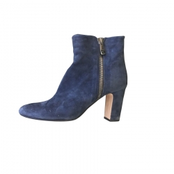 Jean Rodin Ankle Boots