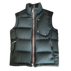 Ralph Lauren Sleeveless Down Jacket