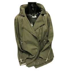 The Kooples Parka-Perfecto
