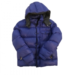 Eddie Pen Down Jacket