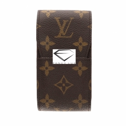 Louis Vuitton Cigarettes Case